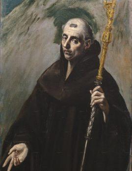 El ideal benedictino habla con la misma elocuencia a un católico como a un luterano