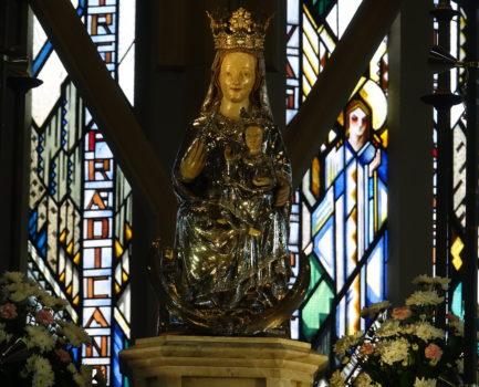María, Madre de misericordia